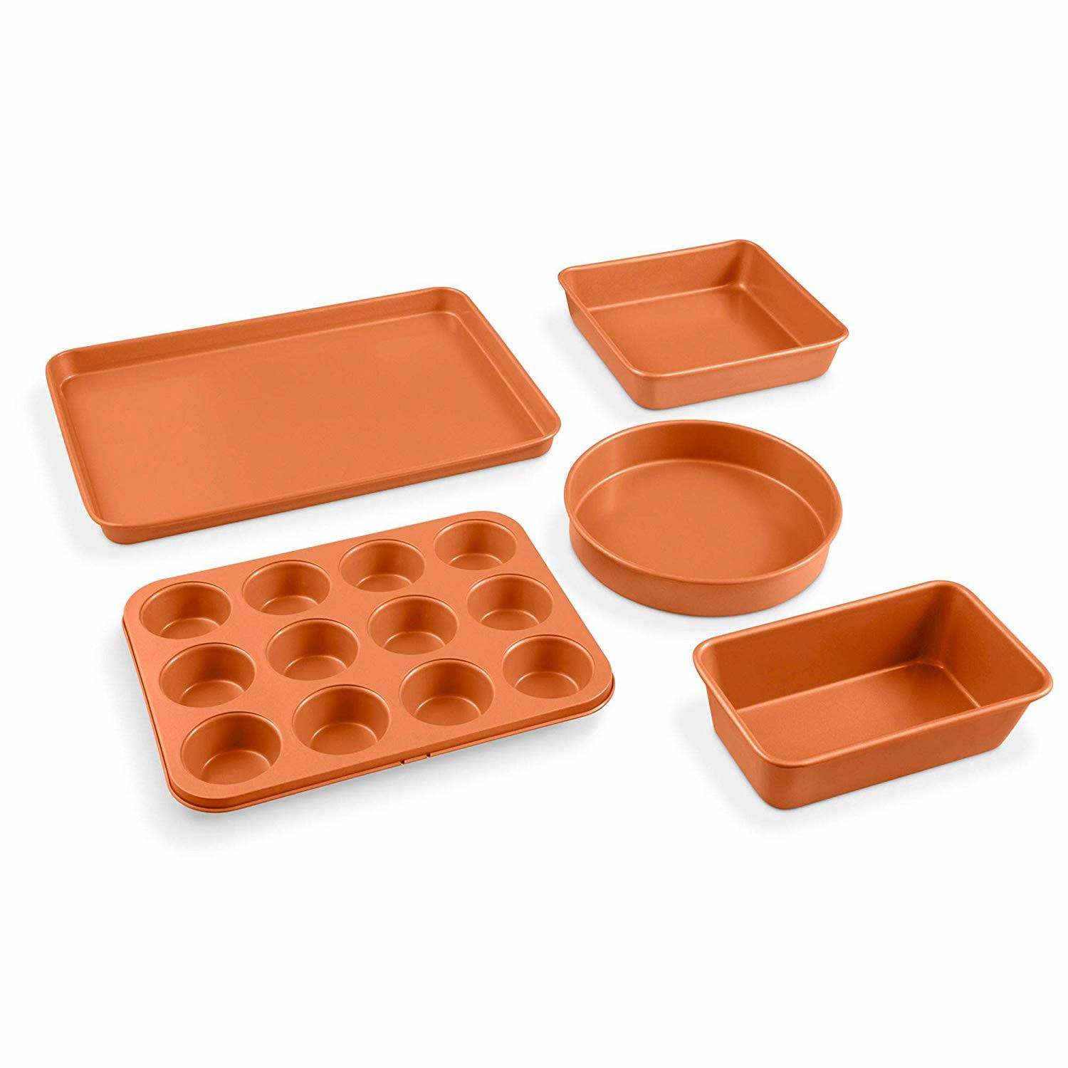 5 PC BAKE SET